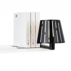 Wall shelf lamp - Max